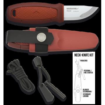 Cuchillo Profesional Eldris garnet Kit de Morakniv