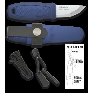 Cuchillo Profesional Eldris Blue Kit de Morakniv