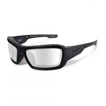 Gafas tácticas Knife Clear en Negro de Wiley X
