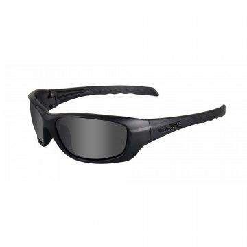 Gafas Gravity Black Ops en Negro de Wiley X
