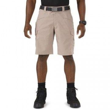 Pantalón corto Stryke en Khaki de 5.11 Tactical