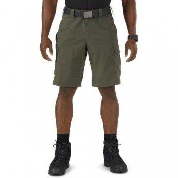 Pantalón corto Stryke en Verde TDU de 5.11 Tactical