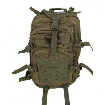 Mochila tactical Assault de 34 L en OD de Dragonpro