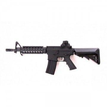 Fusil eléctrico modelo AEG M4 CQB de Cyma