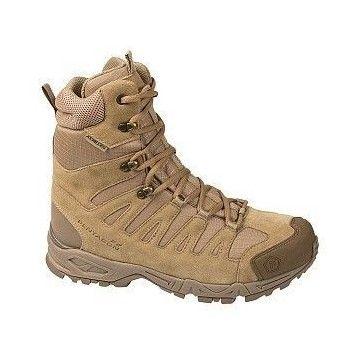 Pentagon S.W.A.T. boots. Black