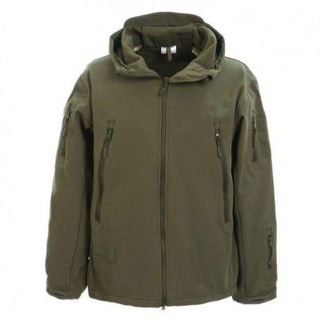 Chaqueta 3-Layer en color OD. - ropa-militar.com 659b1da769e19