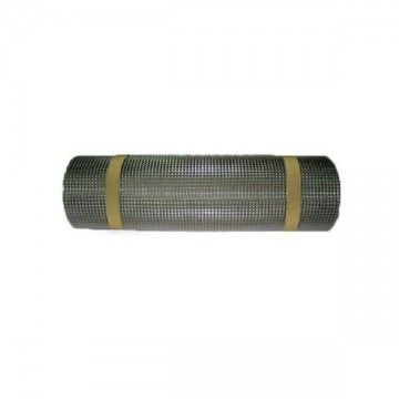 Mat military type granules. Green camo.