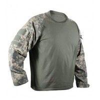 Militärische t-shirts