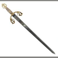 Säbel und Schwerter