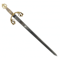 Sables y espadas