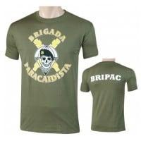 Camisetas unidades especiales