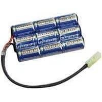 Baterias airsoft