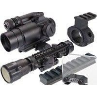 Riflescopes and sights airsoft