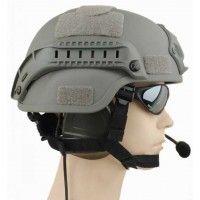 Softair Helm