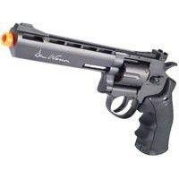 Revolveres airsoft