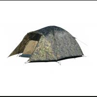 Camping y Trekking