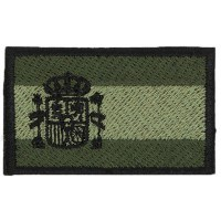 Spanish Army Clothing