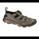 Militärische Sandalen