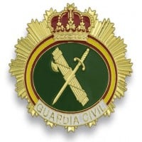 Abrigos Ejército Español