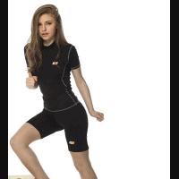 Ropa para entrenamiento Fitness de mujer