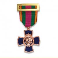 Emblemas y medallas
