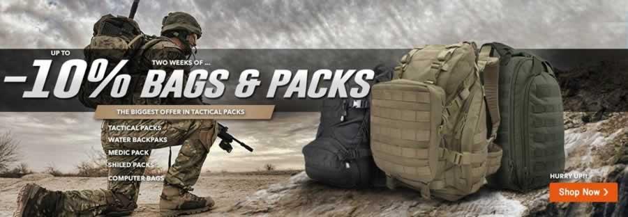 banner ofertas mochilas