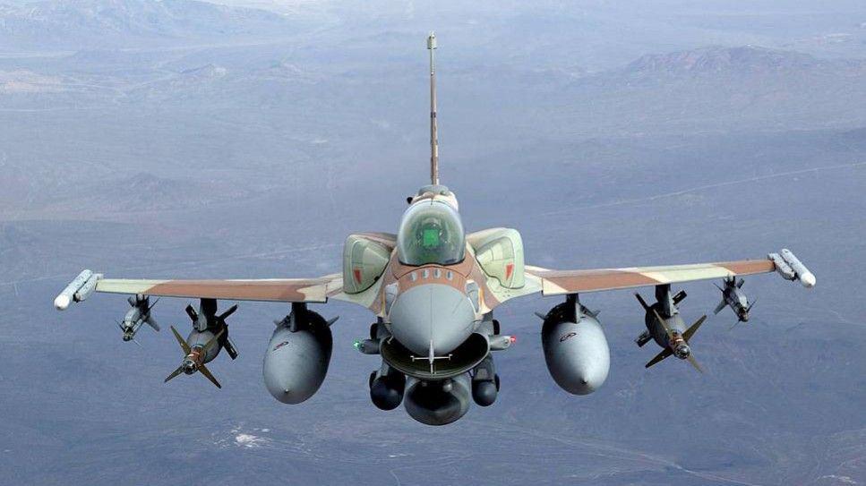 Se retira el Falcon 107: el F16 que cambió la historia de la aviación de combate