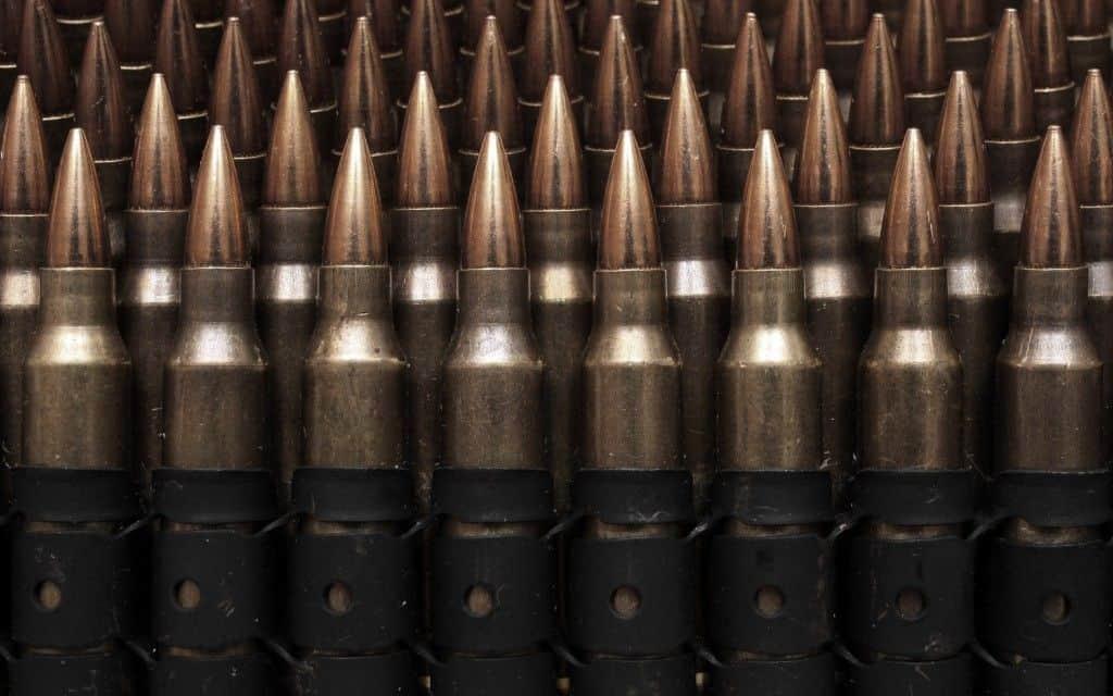 Introducción a la balística y la munición de armas de fuego