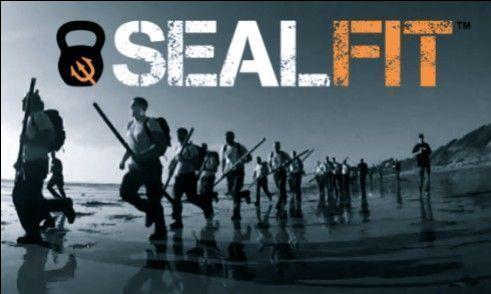 SEALFIT: más allá del entrenamiento militar extremo