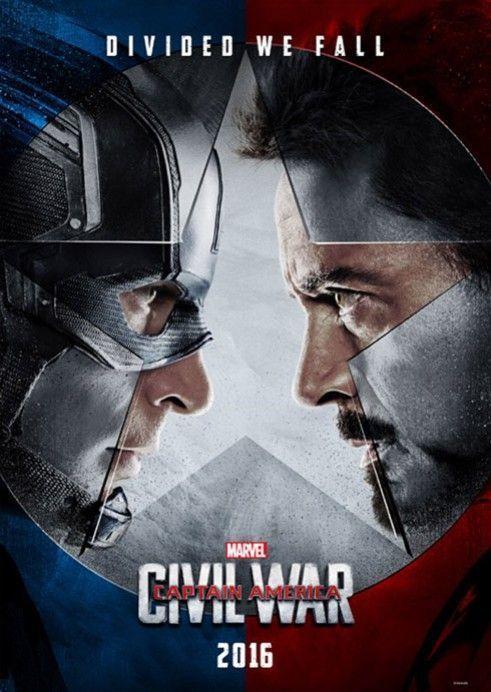 Capitán América: Civil War - Armas y equipación