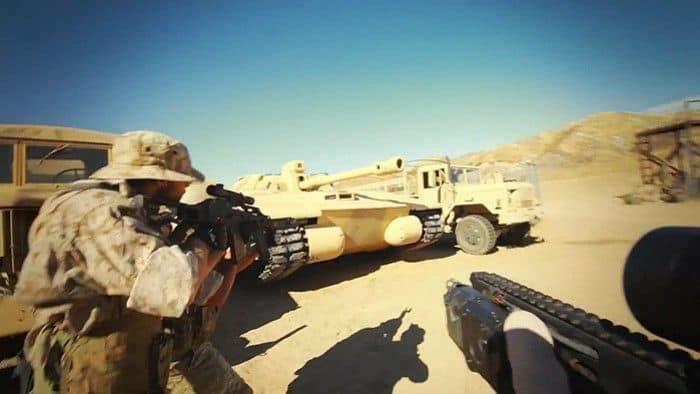 Battlefield 4: el realismo llevado al extremo