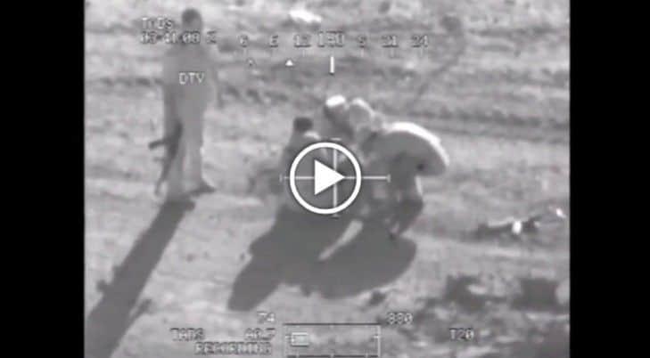 Soldados iraquíes detonan un IED cuando trataban de desarmarla