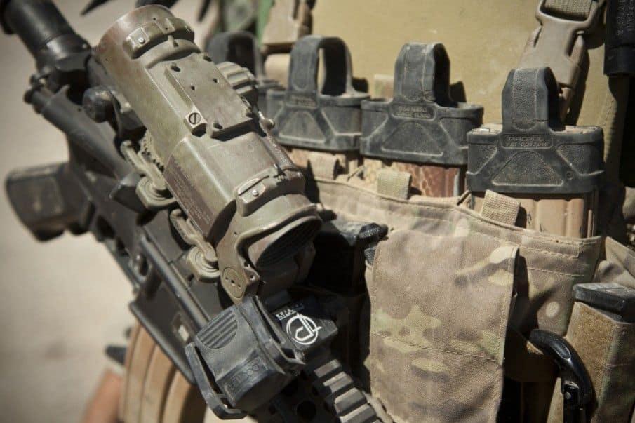 3 grupos de Operaciones Especiales que probablemente aún no conozcas
