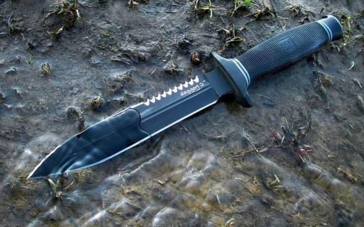 5 consejos a la hora de comprar un cuchillo de combate