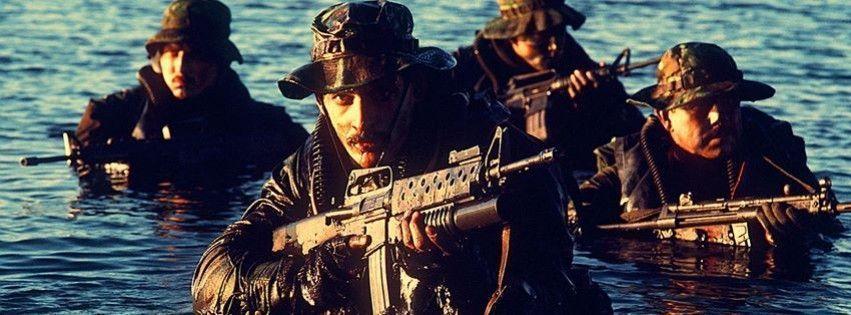Navy SEAL vs Rangers