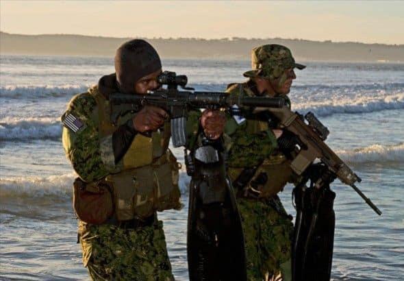 ¿Podrías entrar en los SEAL?: Requisitos
