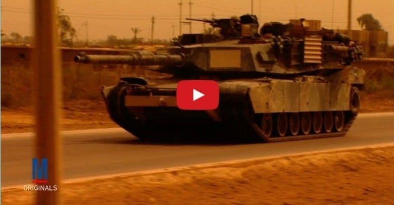 8 cosas que probablemente no sabrás del tanque M1A1 Abrams