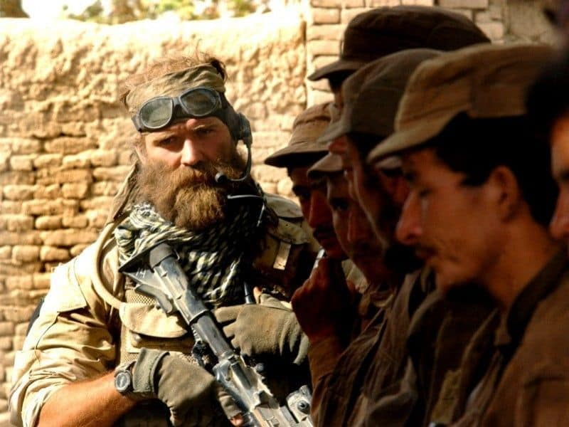 ¿Conoces las 5 diferencias fundamentales entre Delta Force y Navy SEAL?