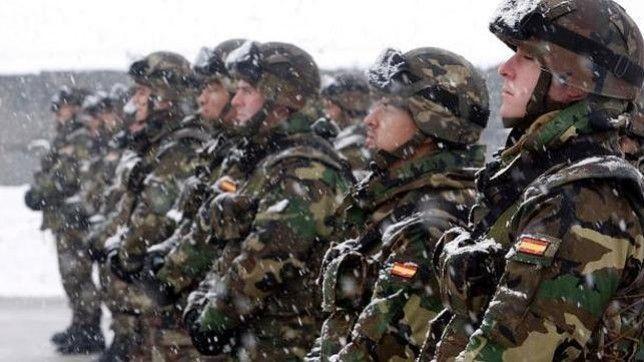 Probablemente el mejor vídeo de Infantería de Marina Española jamas hecho