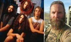 Jason Everman: el guitarrista que dejó Nirvana para unirse al Delta Force