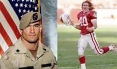 Pat Tillman: La leyenda de futbol americano que dejó todo para irse al Ejército