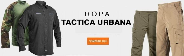 Ropa Táctica Urbana